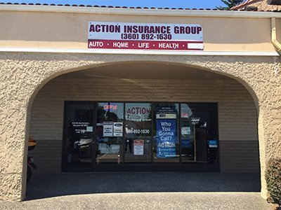 Action Insurance Group - Vancouver, WA
