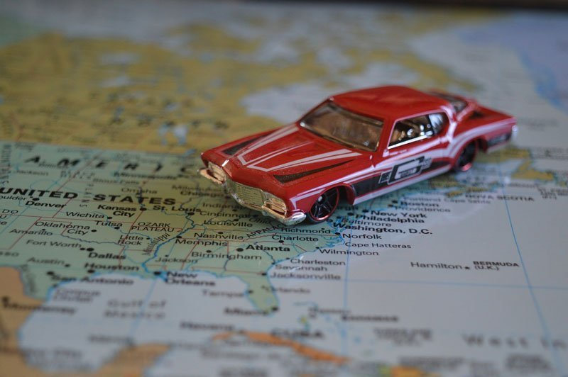 Is Your Car Insurance Valid When You Drive Out of State?