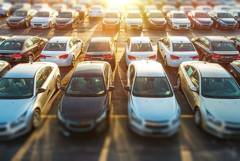 Common Vehicles That Are Stolen - And How to Protect Yours