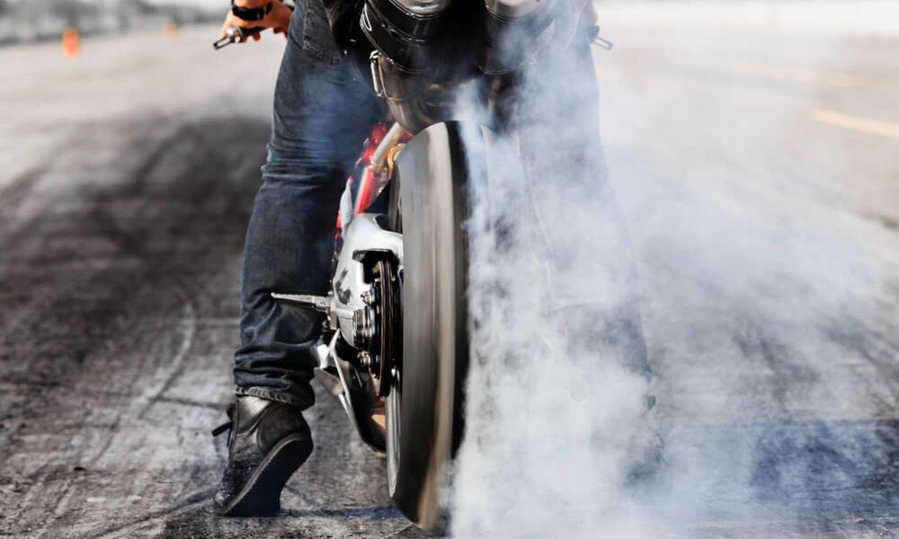 MOTORCYCLE INSURANCE IN PORTLAND, OREGON