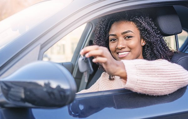 Get Auto Insurance in Portland, OR