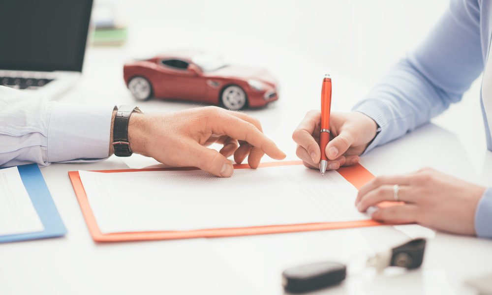 Personal vs Commercial Auto Insurance